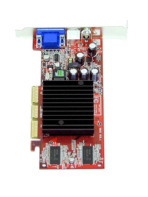 Geforce4 mx440 8x 64mb ddr tv driver.