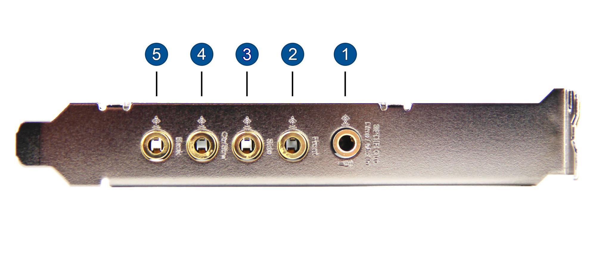 Asus xonar dg pci 5. 1 sound card & headphone amplifier | adult.