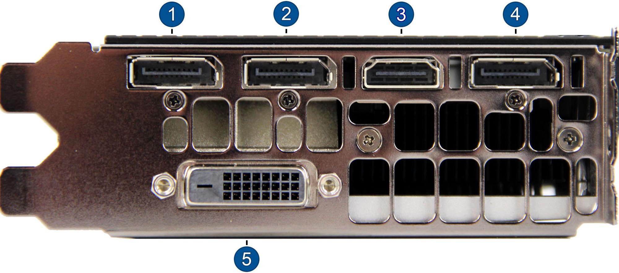 Configure PC w/ NVIDIA GeForce GTX 1070 8GB Video Card