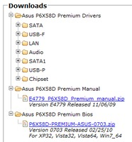 Press Release: Announcing Driver and Manual Downloads