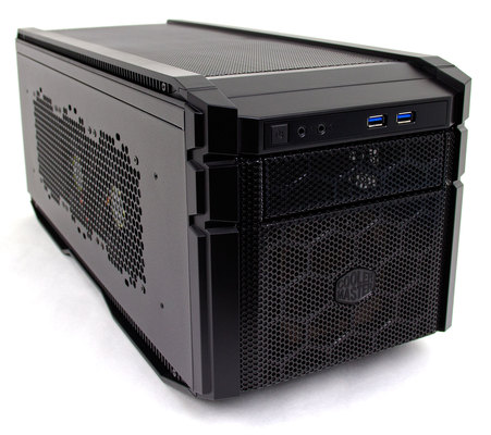 Compact and Stackable Dual Xeon System - Puget Custom Computers