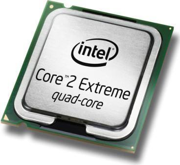 Intel Core 2 Extreme QX9775 Quad-Core 3.2Ghz (Penryn) Processor 150W Main Picture