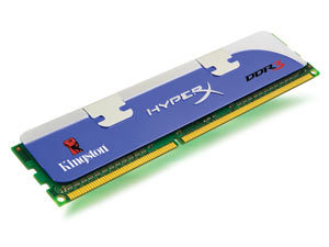 Kingston HyperX DDR3-1375 1024MB Main Picture
