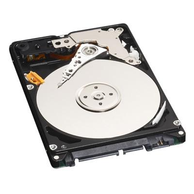 Western Digital Scorpio Black 320GB 7200RPM 2.5 inch Main Picture