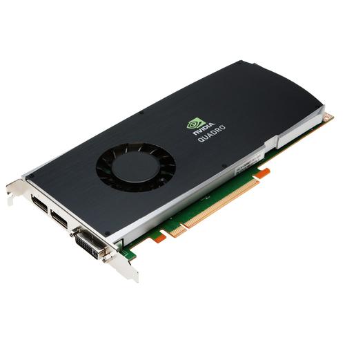 PNY Quadro FX 3800 PCI-E 1.0GB Main Picture