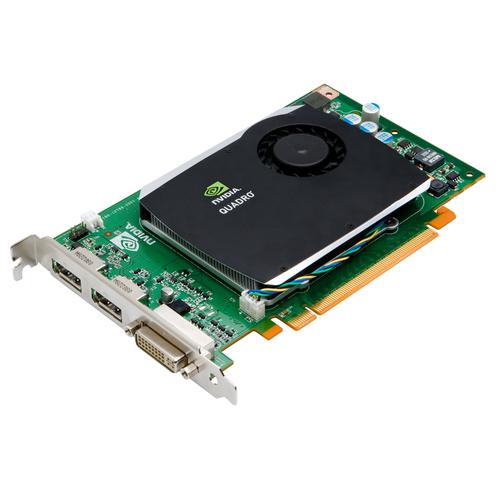 PNY Quadro FX 580 512MB PCI-E Main Picture