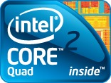 Intel Core 2 Quad Q9400S Quad-Core 2.66GHz 65W Main Picture