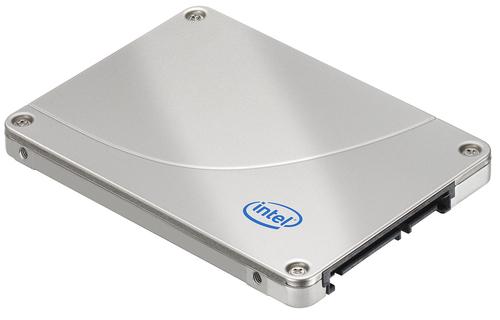 Intel X25-M 34nm Gen 2 80GB SATA II 2.5inch SSD Main Picture