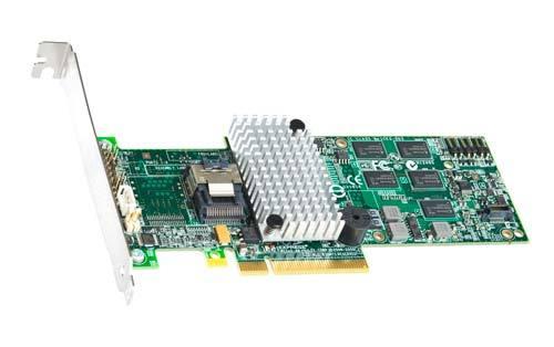 Intel RS2BL040 SATA/SAS RAID Controller Main Picture