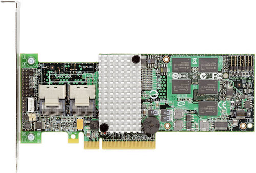 Intel RS2BL080 RAID Controller Main Picture