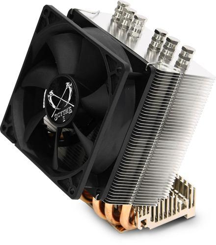 Scythe Katana 3 CPU Cooler Main Picture