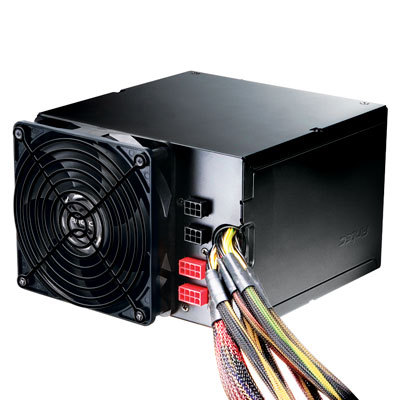 Antec CP-1000 1000W Power Supply Main Picture