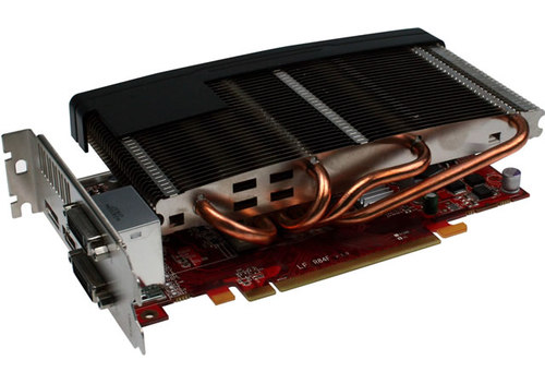 PowerColor Radeon HD 5750 1GB Silent Main Picture