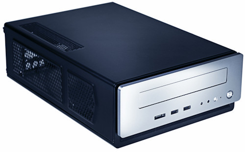 Antec ISK 310-150 Main Picture