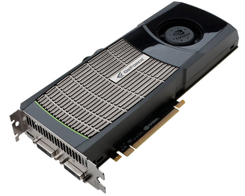 NVIDIA GeForce GTX 480 1536MB Main Picture