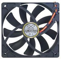 Scythe Slip Stream 1300RPM 120mm PWM Case Fan Main Picture