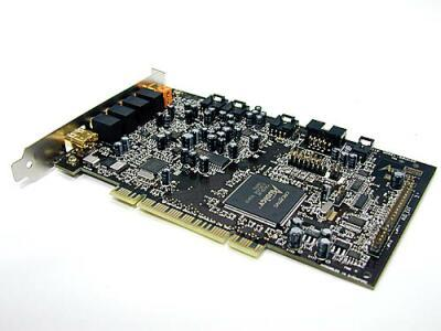 Creative Sound Blaster Audigy Main Picture