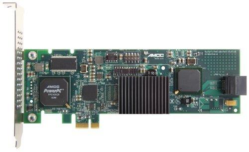 3Ware 9650SE-2LP 2-Port PCI-E SATA2 RAID Controller Main Picture
