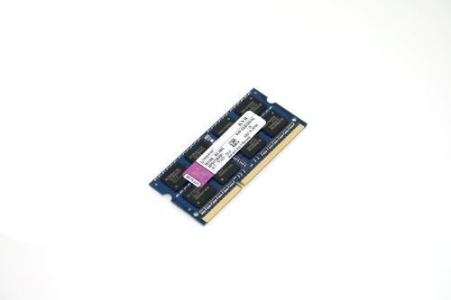 Kingston SODIMM DDR3-1333 4GB Main Picture