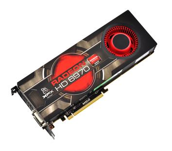 XFX Radeon HD 6970 2GB Main Picture