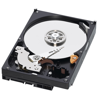 Western Digital Blue 500GB SATA3 (WD5000AAKX) Main Picture