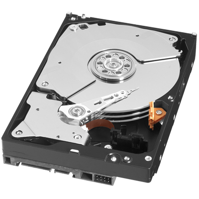 Western Digital Black 2TB SATA3 (WD2002FAEX) Main Picture