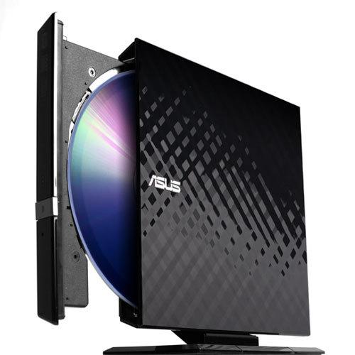 Asus 8X DVD-RW Drive V2 (EXTERNAL USB) Main Picture