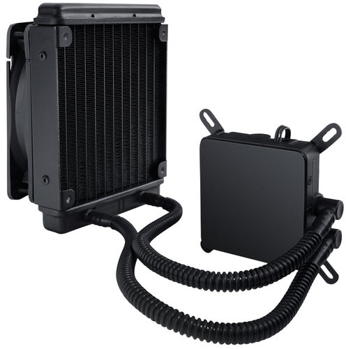 Puget Hydro CL3 Liquid Cooling System Main Picture