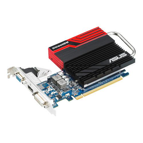 ASUS ENGT/DI/1GD3(LP) - graphics card - GF GT - 1 GB Specs