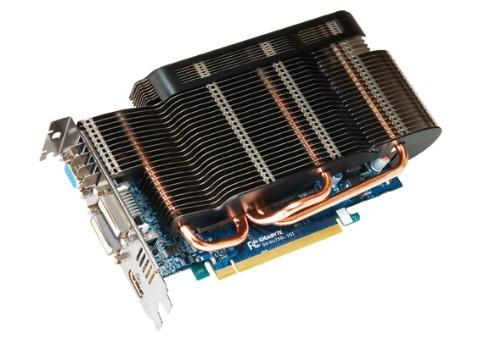 Gigabyte Radeon HD 6750 1GB Silent Main Picture