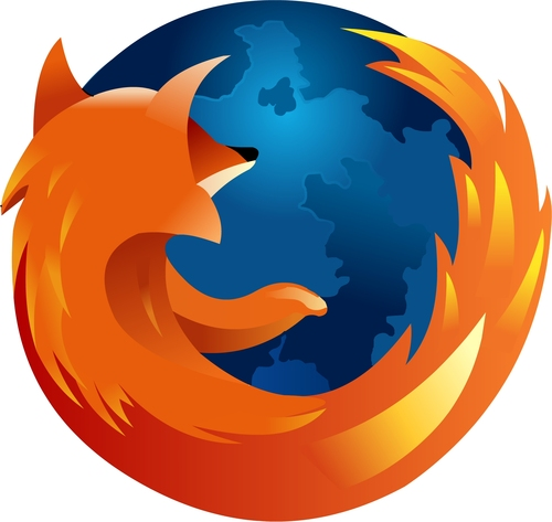 Firefox Main Picture