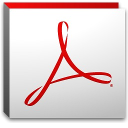 Acrobat Reader Main Picture