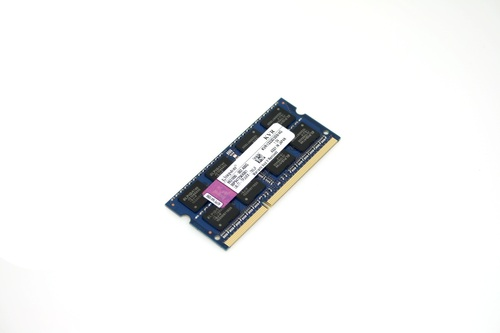Kingston SODIMM DDR3-1333 8GB Main Picture