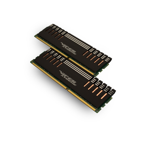 Special Order Part - Patriot Viper Xtreme DDR3-1866 8GB (2x4GB) CL9 Main Picture