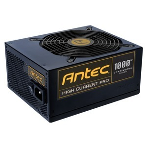 Antec HCP-1000 Platinum 1000W Power Supply Main Picture