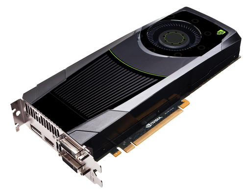 NVIDIA GeForce GTX 680 2GB Main Picture