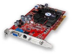 ATI Radeon 9500 Pro 128MB Main Picture