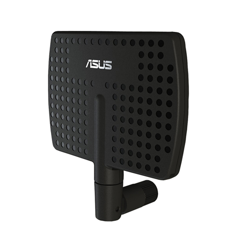 Asus 2.4GHz/5.0GHz Dual-band Directional High Gain Antenna Main Picture