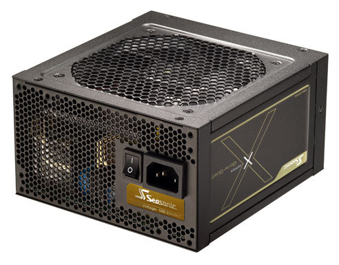 SeaSonic X-850 850W Power Supply Main Picture