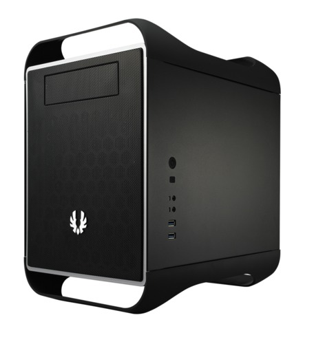 Special Order Part - BitFenix Prodigy Black Main Picture