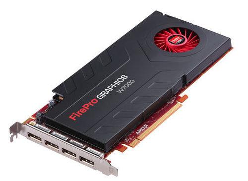 AMD FirePro W7000 PCI-E 4GB Main Picture