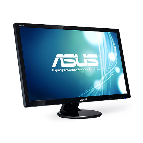 Asus VE278Q 27 Inch LCD Monitor Main Picture