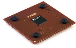 AMD Athlon XP 462 2500+ 333FSB 512k Main Picture