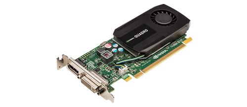 PNY Quadro K600 PCI-E 1GB Main Picture