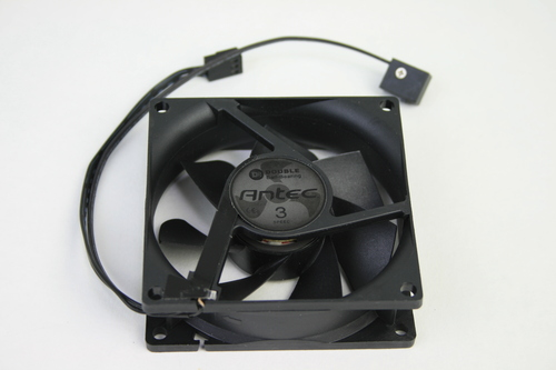 Antec 80mm Tricool Fan (DBB) Main Picture