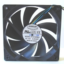 Cooljag Everflow 120mm PWM Fan Main Picture