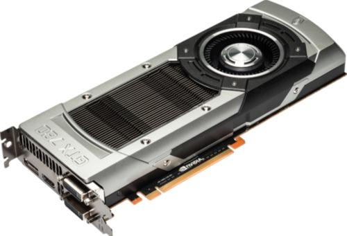 NVIDIA GeForce GTX 780 3GB Main Picture