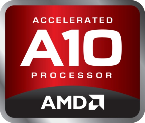 AMD A-Series A10-6800K 4.1GHz Quad Core 100W Main Picture