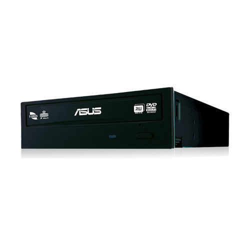 Asus 24x DVD-RW SATA (Black) Main Picture