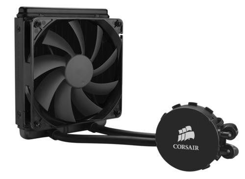 Corsair Hydro Series H90 CPU Cooler Main Picture